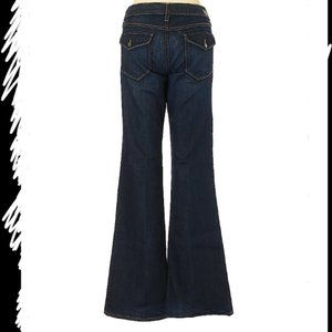 Paige Bootcut Jeans Canyon Anthropologie